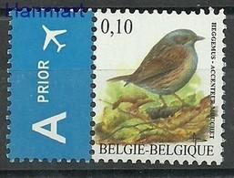 Belgium 2008 Mi 3796 MNH ( LZE3 BLG3796 ) - België