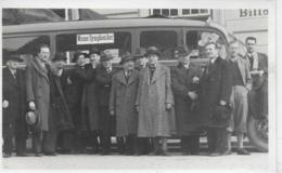 AK 0188  Wiener Symphoniker ( Ausflug , Bus ) Ca. Um 1920-30 - Sonstige