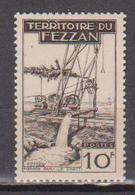 FEZZAN      N° YVERT   62  NEUF SANS CHARNIERES     ( NSCH 1/23 ) - Unused Stamps