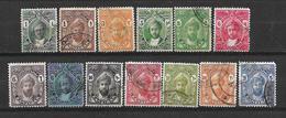 USED STAMPS ZANZIBAR - Zanzibar (1963-1968)