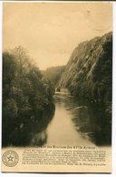 CPA - Carte Postale - BELGIQUE - Aywaille - L'Amblève Et Les Rochers Des 4 Fils Aymon - 1911 (M7785) - Aywaille