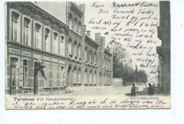 Turnhout Gendarmerie - Turnhout
