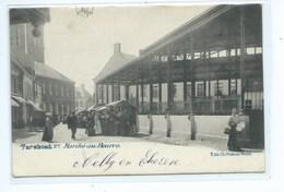 Turnhout Marché Au Beurre - Turnhout