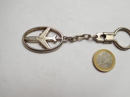 Beau Porte Clés , Avion Mik Flyer - Porte-clefs
