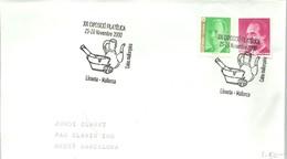 POSTMARKET ESPAÑA  2000 - Alimentation