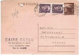 £3 + 2XCENT.50 - 6. 1946-.. Repubblica