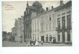 Lierre Grand Place Lier Groote Markt - Lier