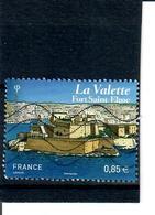 Yt 5127 La Valette  Fort Saint Elme - France