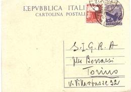 £8 + £4 - 6. 1946-.. Repubblica