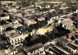 Cp Jemmapes Constantine Algerien, Vue Generale - Alger