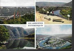 08 Ardennes - Other Municipalities