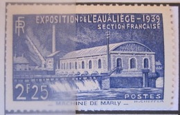 France YT 430 ** Luxe - France