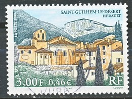 TIMBRE - FRANCE - 2000 - Nr 3310 - Oblitere - Oblitérés