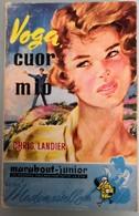 1959 Landier Chris - Voga Cuor Mio -  SAIE - Livres, BD, Revues