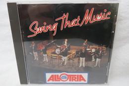 "CD ""Allotria Jazz Band"" Swing That Music - Jazz"