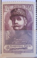 France YT 455 ** Luxe - France