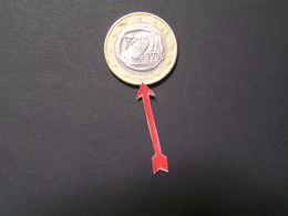 Grèce Pièce De 1 Euros Année 2002 Frappée En Finlande S Suomi Dans L'étoile.. - Grèce