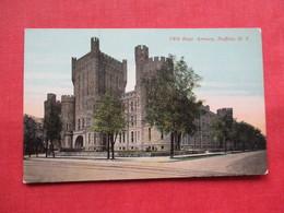 74 Th Regt Armory > New York > Buffalo    Ref 3221 - Buffalo