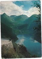 Geiranger - (Norge/Norway) - Noorwegen