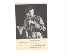 LAVIGNY  MR RENE GUYENET  LE VIEUX CHATEAU CARTE BON COMMANDE  ****          A  SAISIR    ****** - Frankreich