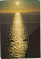 Midnight Sun At North Cape - (Norge/Norway) - 1976 - Noorwegen