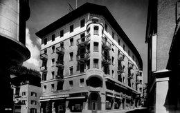 (93)  CPSM  Saint Moritz  Hotel Monopol  (Bon Etat) - GR Grisons
