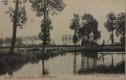Meisje - Meysse // Ferme 't Hof Te Rhode 190? - Meise