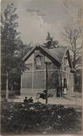 Scherpenheuvel - Montaigu // LA Fontaine 1910 - Scherpenheuvel-Zichem