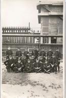 Tertre Borinage Carbochimique Grèves 1932 Gendarme Gendarmerie Charbonnage Mineur Thulin - Saint-Ghislain