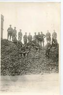 Tertre Borinage Carbochimique Grèves 1932 Gendarme Gendarmerie Charbonnage Mineur Thulin 2 - Saint-Ghislain