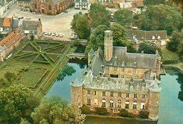 ESQUELBECQ - Château - France