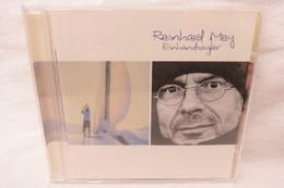"""CD """"Reinhard Mey"""" Einhandsegler - Musik & Instrumente"""