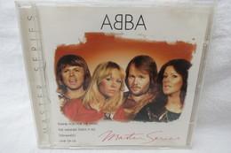 "CD ""ABBA"" Master Series - Disco, Pop"