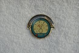 Pin's Mannesmann Kienzle - Badges