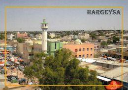 1 AK Somaliland * Hargeysa - Hauptstadt Von Somaliland * Ein Unabhängiger, International Bisher Nicht Anerkannter Staat - Somalie