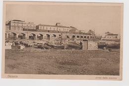 CATANIA, Archi Della Marina  - F.p. - Anni '1920 - Catania