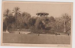 CATANIA, Giardino Bellini  - F.p. - Anni '1920 - Catania