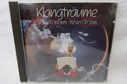"CD ""Klangträume"" Sound Dreams, Rèves De Son - Klassik"