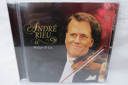"CD ""André Rieu"" Walzer & Co. - Instrumental"