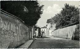 CARONNO PERTUSELLA  VARESE  Una Via - Varese