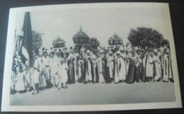 IL CLERO OF RELIGIONS COPTA - Erythrée