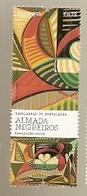 Portugal  ** & Tapestry Of Portalegre, Racial Integration By Almada Negreiros 2014 (7881) - Textile