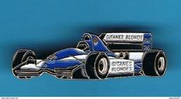 Pins Ligier JS 37 Renault - F1