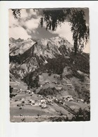 Flirsch A D Arlbergstrasse 1157m Geg Eisenspitze 2845m - Österreich