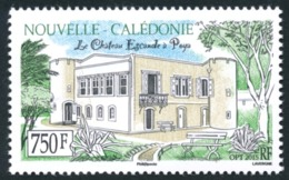 NOUV.-CALEDONIE 2015 - Yv. 1249 **    - Château Escande à Poya  ..Réf.NCE24618 - New Caledonia
