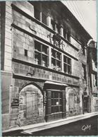 CPM:   MUR-de-BARREZ   (Dpt.12):     Maison Style Renaissance Du XVè.      (photo Véritable)     (E1704) - France