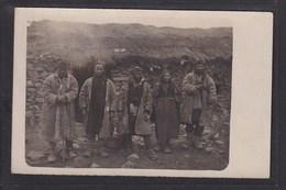 B35 /  Rumänien ? Einwohner Um 1915 - Rumänien