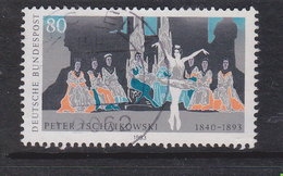 BRD / Germany  1993 Mi: 1702 / X1855 - [7] République Fédérale