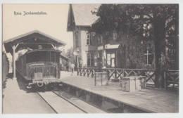 Rena Jernbanestation - Norvège
