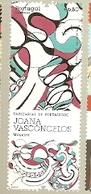 Portugal  ** & Tapestry Of Portalegre, Magenta By Joana Vasconcelos 2014 (7881) - Textile